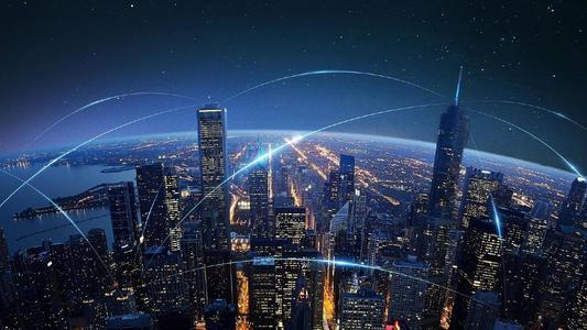 互联网+展会的缔造者,把线上线下流量转化为商机
