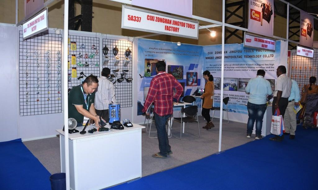 中国(印度)贸易博览会 暨照明及灯饰展览会