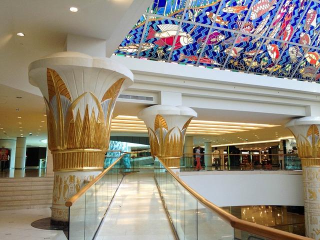 中国(阿联酋)贸易博览会 暨家居礼品展览会