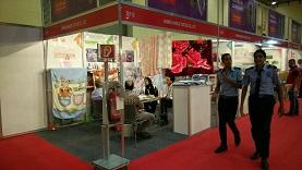 中國(埃及)家用紡織、服裝服飾及面輔料展覽會