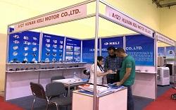 中国(埃及)电力电工及能源技术设备展览会