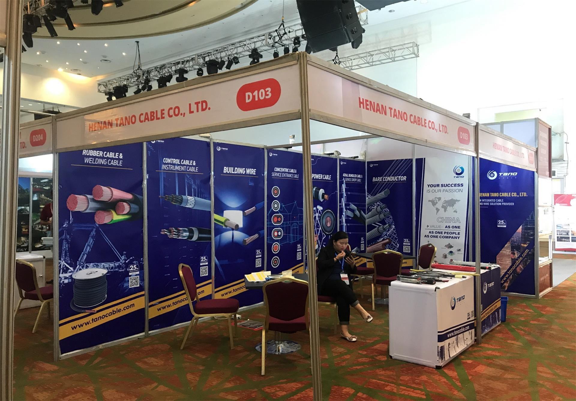 中國(尼日利亞)五金工具展覽會