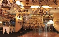 中国(肯尼亚)贸易博览会 暨照明及灯饰展览会