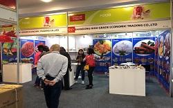 中国(肯尼亚)贸易博览会 暨食品展览会