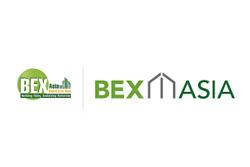 2021年新加坡绿色建筑展览会BEX Asia