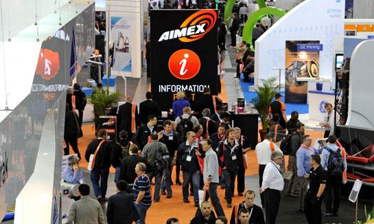 澳大利亚悉尼国际矿业与工程机械展览会