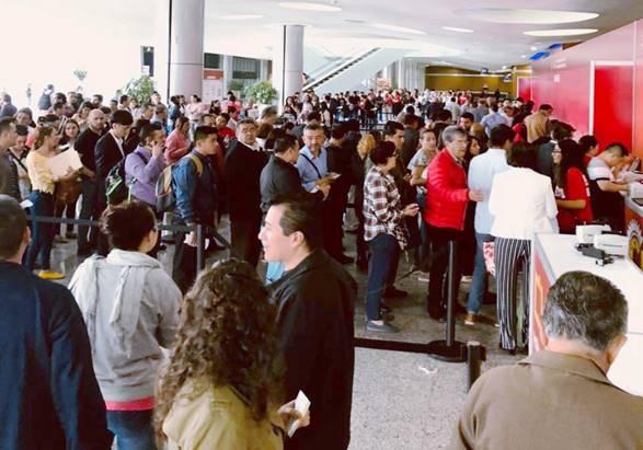中国(墨西哥)家用电器贸易博览会
