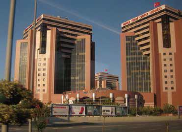 中國(土耳其)家用電器貿易博覽會