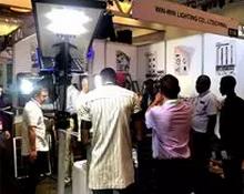 中國(尼日利亞)電子消費品貿易博覽會