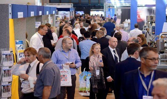 英国伯明翰国际机械加工及包装展览会