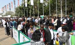 肯尼亚内罗毕五大行业展览会