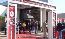 南非约翰内斯堡管道工程展览会