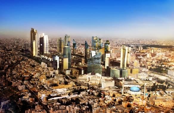 中国(约旦)贸易博览会 暨建筑装饰材料展览会