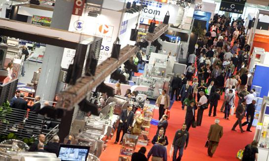 西班牙巴塞罗那国际包装展览会