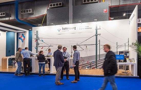 荷兰铁路技术及设备展览会