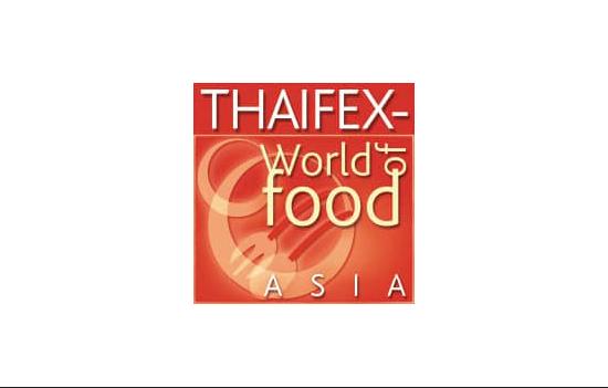 泰国曼谷食品展览会THAIFEX