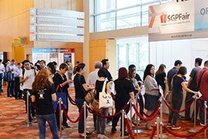 新加坡礼品及文具用品展览会