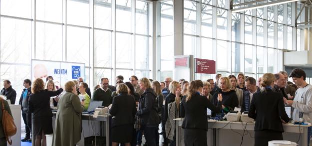 荷兰阿姆斯特丹牙科展览会Dental Expo