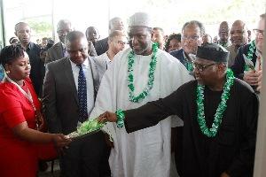 尼日利亞農業展覽會AGRIKEXPO