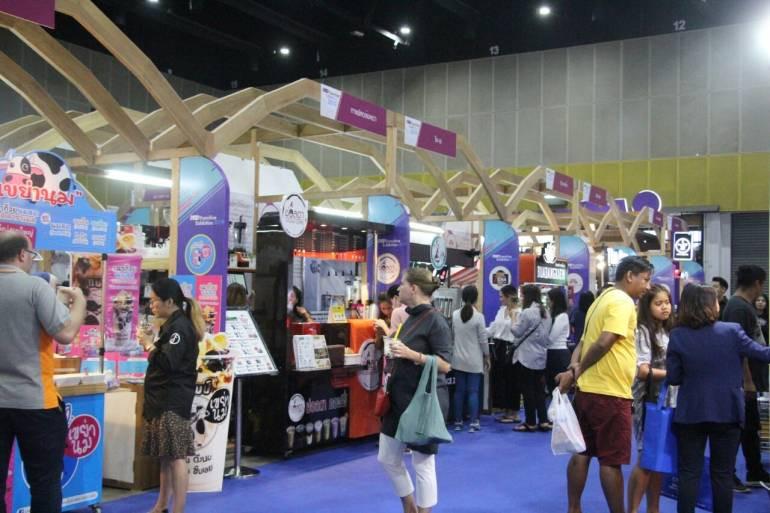泰国曼谷咖啡展览会Thailand Coffee