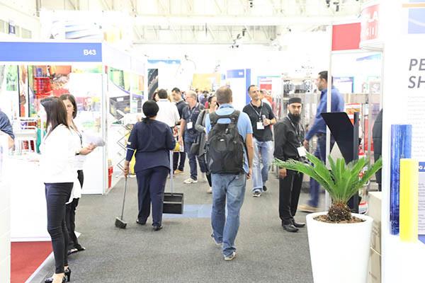 南非開普敦印刷包裝展覽會ProPak Cape